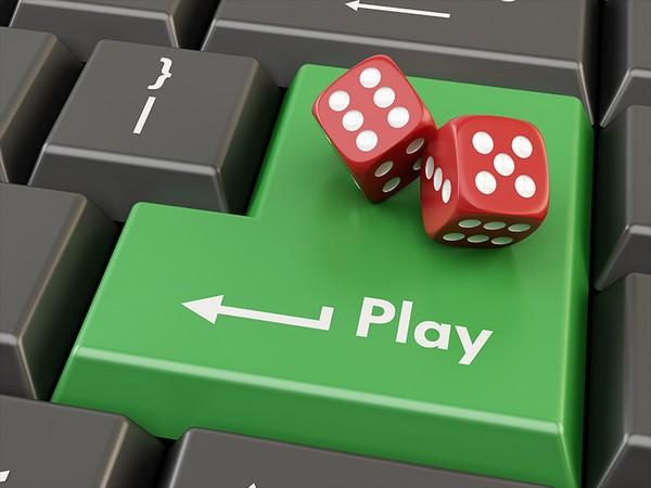 Geld verdienen met gokken op internet