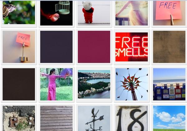 Gratis foto's voor je blog
