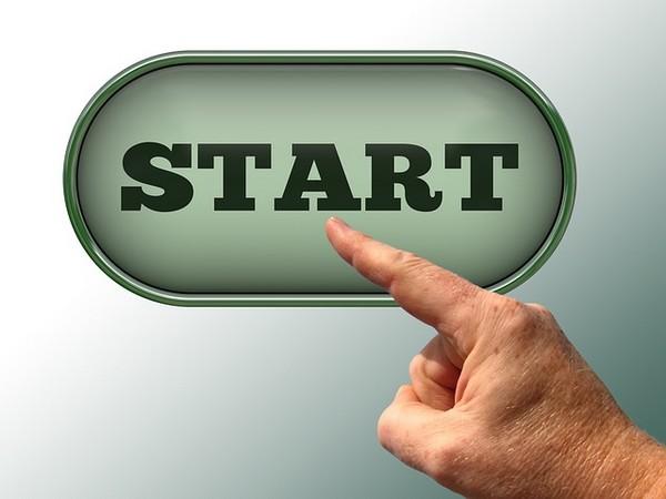 Vandaag starten met bloggen? Dat kan!
