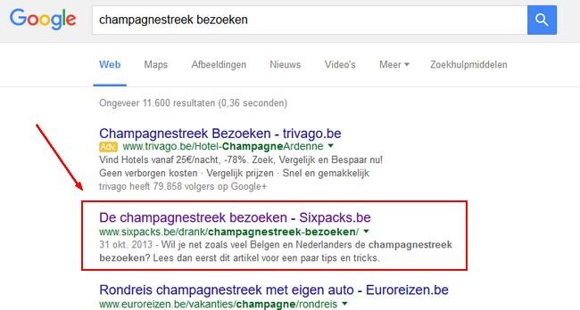 goed-scoren-in-google