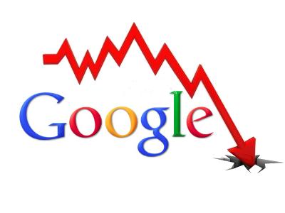 Verlies geen bezoekers door Google