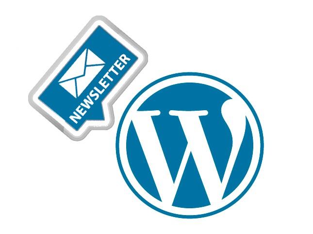 Nieuwsbrief automatisch versturen met WordPress