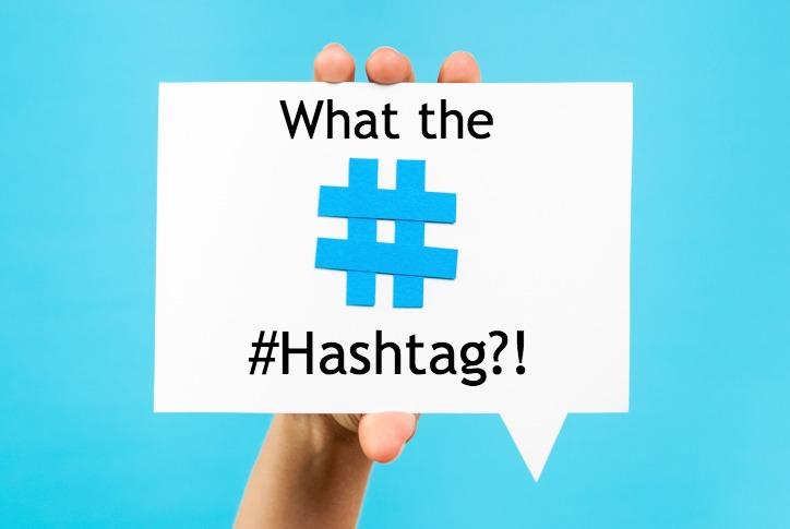 De beste #hashtags voor food bloggers