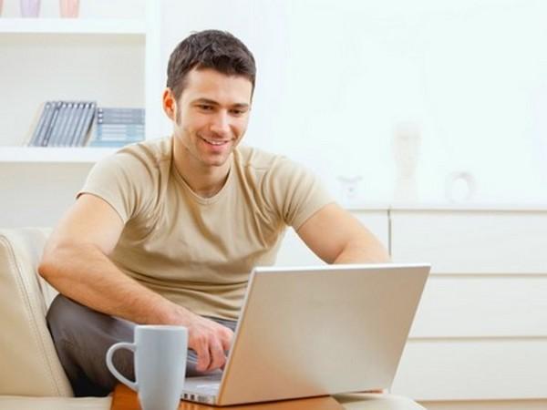 Wie zijn de mannelijke bloggers?