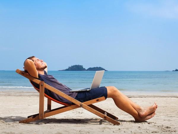 Je werk opgeven en geld verdienen met bloggen