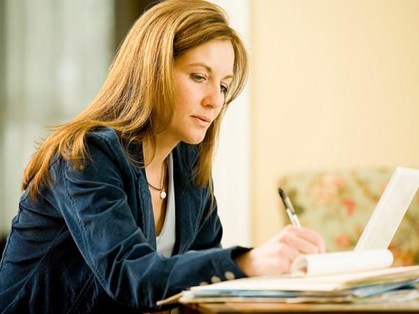 Wie zijn de vrouwelijke bloggers?