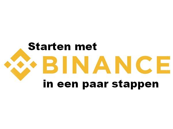 Waarom kiezen voor Binance – handelen in Bitcoin