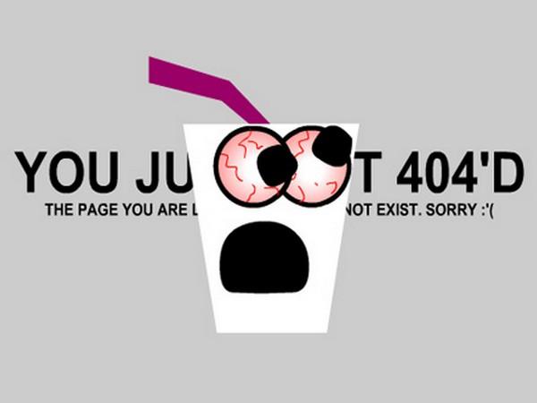 Een aangepaste 404 pagina maken in WordPress